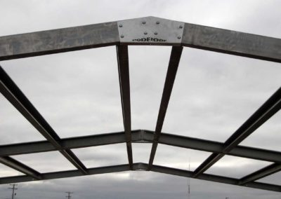 Purlins Rafters