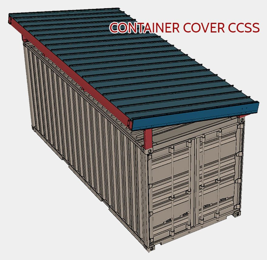 shipping container roof ideas barn house container covers podroof shipping container roof kits by shield