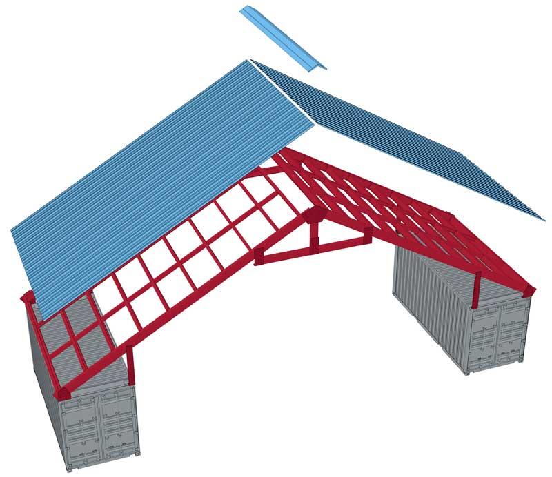 Standard Kits Shield