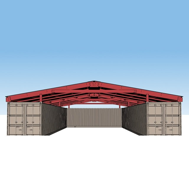 red beam red kit